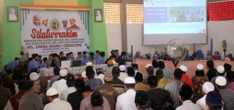 Paparkan Visi Misi, Madrasah Ajak Wali Santri Baru Aktif Berkomunikasi