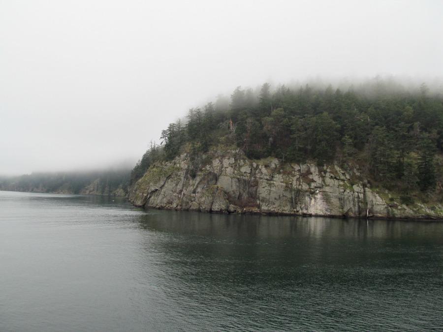 поездка на остров ванкувер