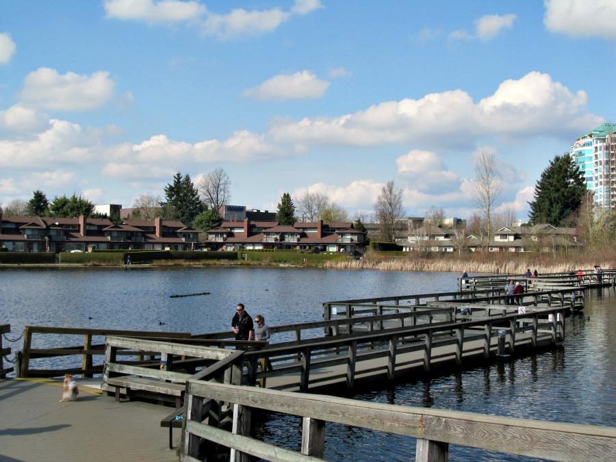 Mill lake park