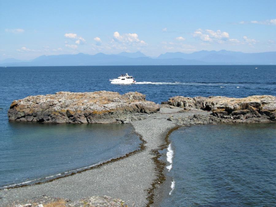 Нанаймо, остров Ванкувер