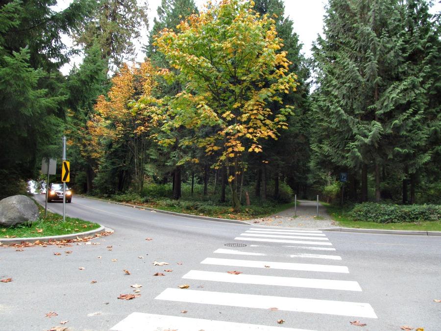 климат Ванкувера