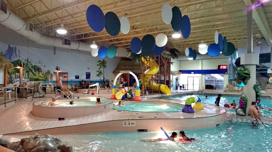 Matsqui Recreation Centre
