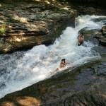 water-slide-ohiopyle