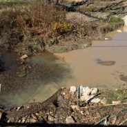 Ongoing Sedimentation Issues at Deer Lake Pollute Meadow Run