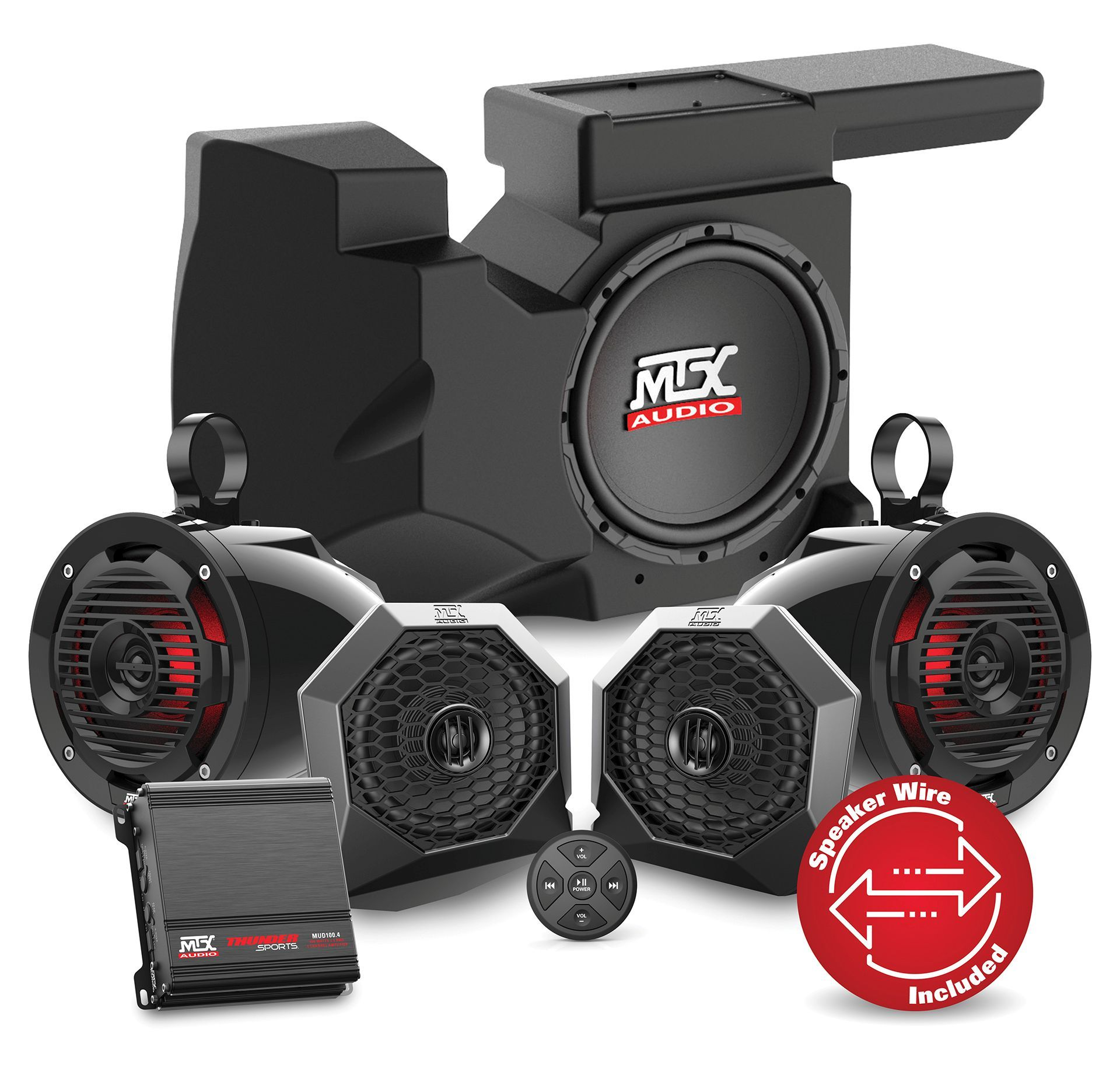 Wiring Subwoofers In Series A Subwoofer
