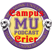 MUP Campus Crier Catchup – November 2017