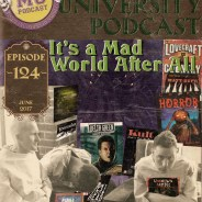 MUP 124 – Sanecdodes: It's a Mad World After All
