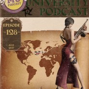 MUP 128 – Talents and Trevlix