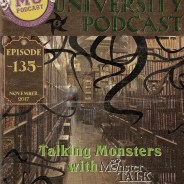 MUP 135 – Talking Monsters with Monster Talk