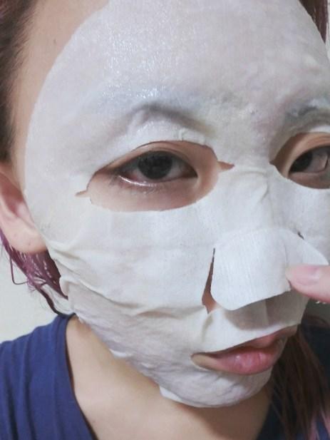 Maskland Kylah Yoga Mask