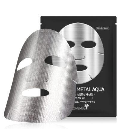 Maskland Metal Aqua