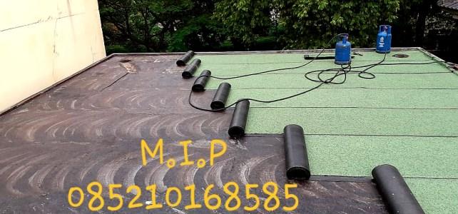 jasa waterproofing | jasa pemasangan membrane bakar sika