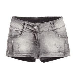 Girl's Denim Shorts