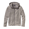 Men's 4 Zippers fleece jacket