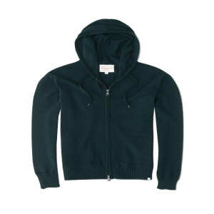 Men's Fleece Full Zip Hoodie