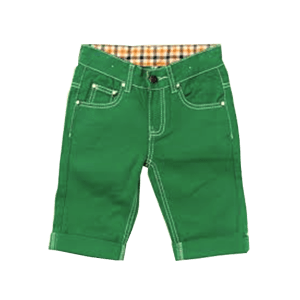 Men's Straight FIT Chino Shorts