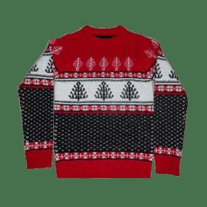 Men's alpaca Multicolored Sweater