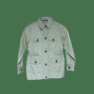 Women's Pockets Jacket