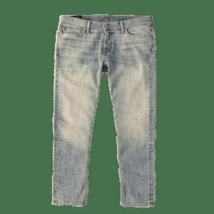 Men's 5 Pockets Jean