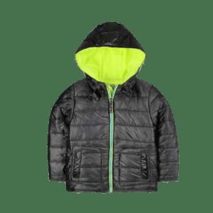 Boy's Fleece Lined Jacket