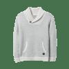 Boy's Shawl Collar Sweater