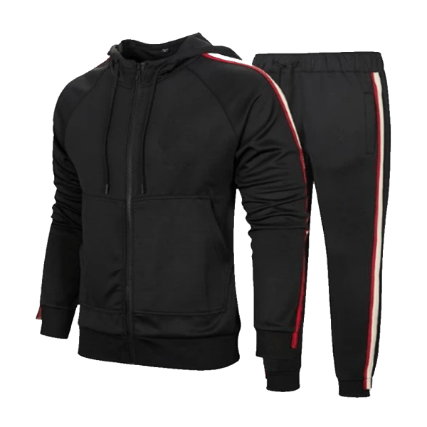 Men's 2 Piece Sweatshirt & Sweatpants