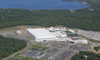 2012 GLOBALFOUNDRIES in New