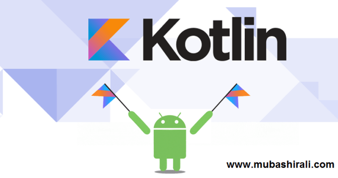 kotlin programming language for android development
