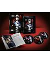 Crash - Edición 25º Aniversario Ultra HD Blu-ray