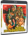 La Noche del Terror Ciego Blu-ray
