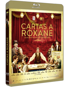 Cartas a Roxane Blu-ray