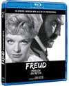 Freud, Pasión Secreta Blu-ray