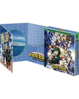 My Hero Academia. Dos Héroes - Edición Coleccionista Blu-ray