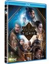 El Ministerio del Tiempo - Cuarta Temporada Blu-ray
