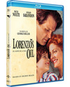 Lorenzo's Oil (El Aceite de la Vida) Blu-ray