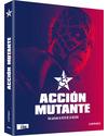 Acción Mutante Blu-ray