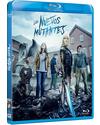 Los Nuevos Mutantes Blu-ray