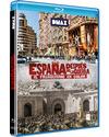 España Después de la Guerra: El Franquismo en Color Blu-ray