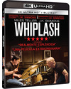 Whiplash Ultra HD Blu-ray