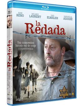 La Redada Blu-ray