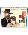 Dos Mulas y una Mujer - Edición Horizontal Blu-ray