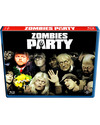 Zombies Party - Edición Horizontal Blu-ray