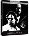 American Gangster - Edición Metálica Ultra HD Blu-ray