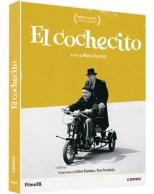 El Cochecito Blu-ray