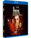 El Padrino de Mario Puzo, Epílogo: La Muerte de Michael Corleone Blu-ray