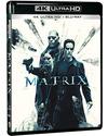 Matrix Ultra HD Blu-ray
