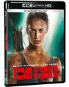 Tomb Raider Ultra HD Blu-ray