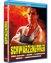 Pack Arnold Schwarzenegger Blu-ray