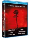 Pack 2ª Guerra Mundial en el Cine Blu-ray