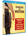 Pack Clásicos del Western Blu-ray